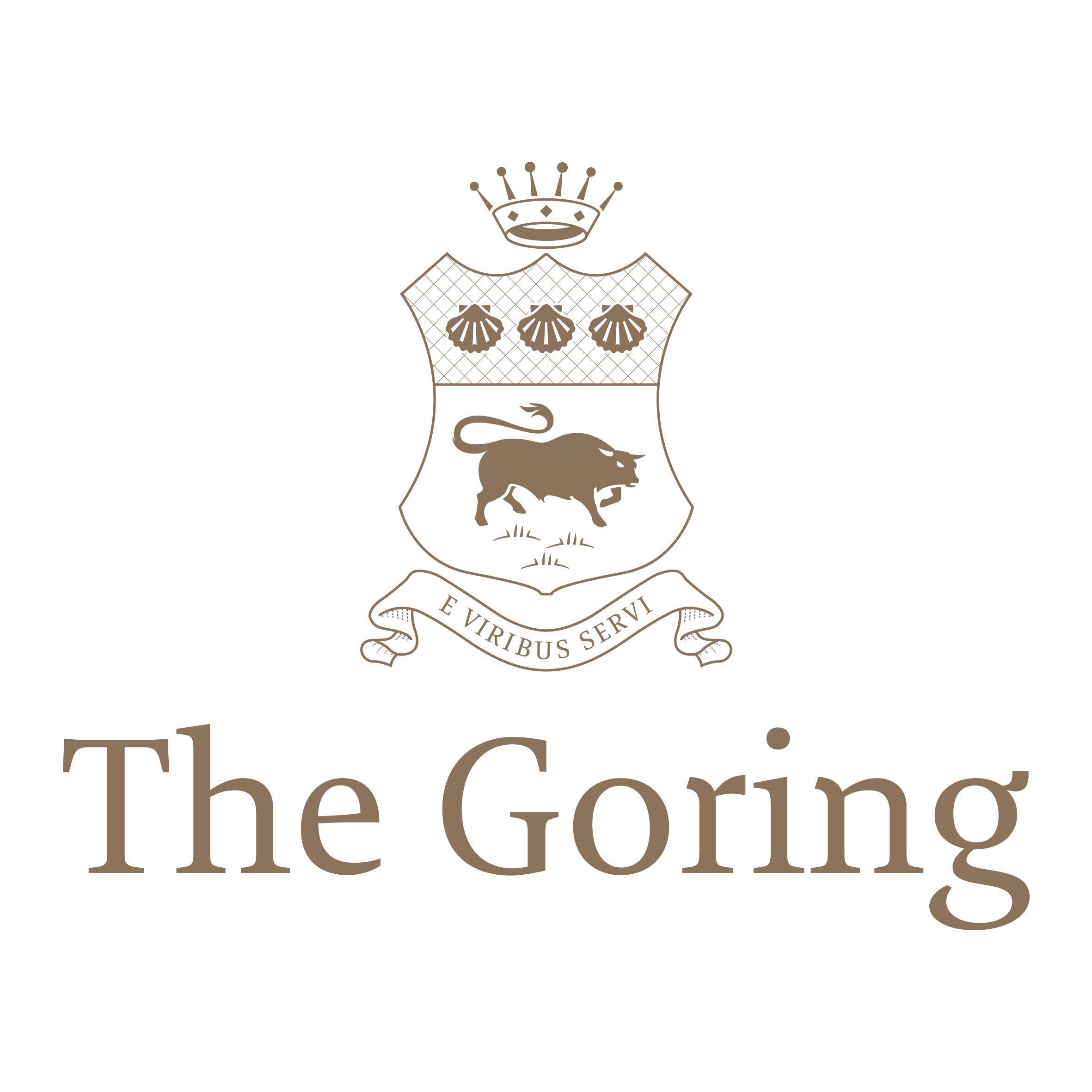 Logo de la société Goring Hotel