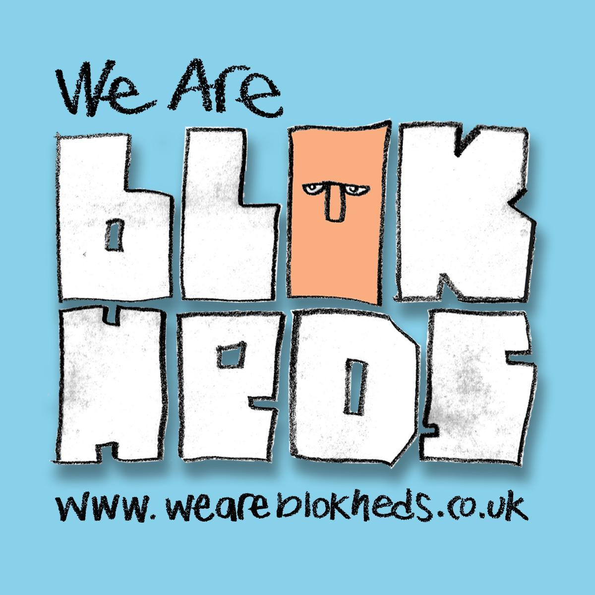 We Are BLOK HEDS