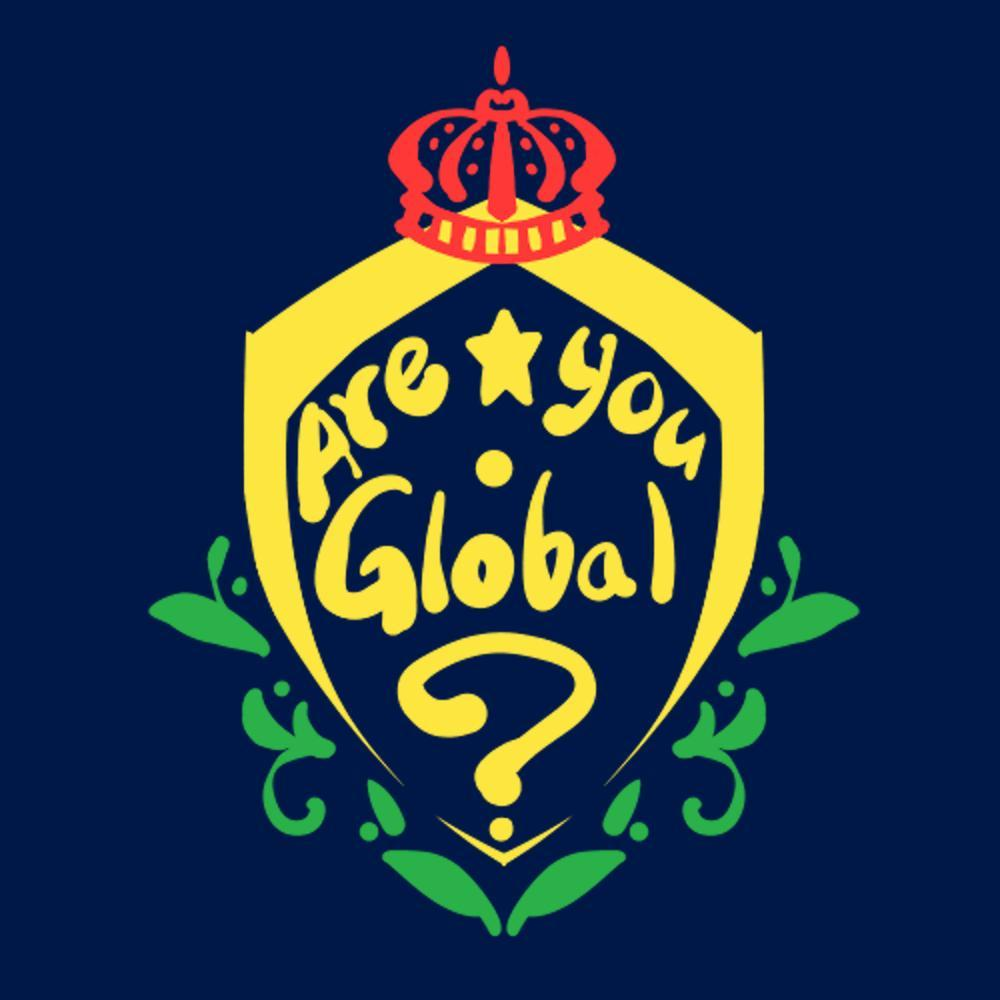 Are You Global? 英会話