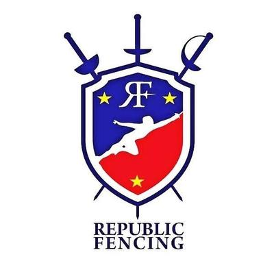Republic Fencing On Twitter Teamwork Best Expressed Camaraderie