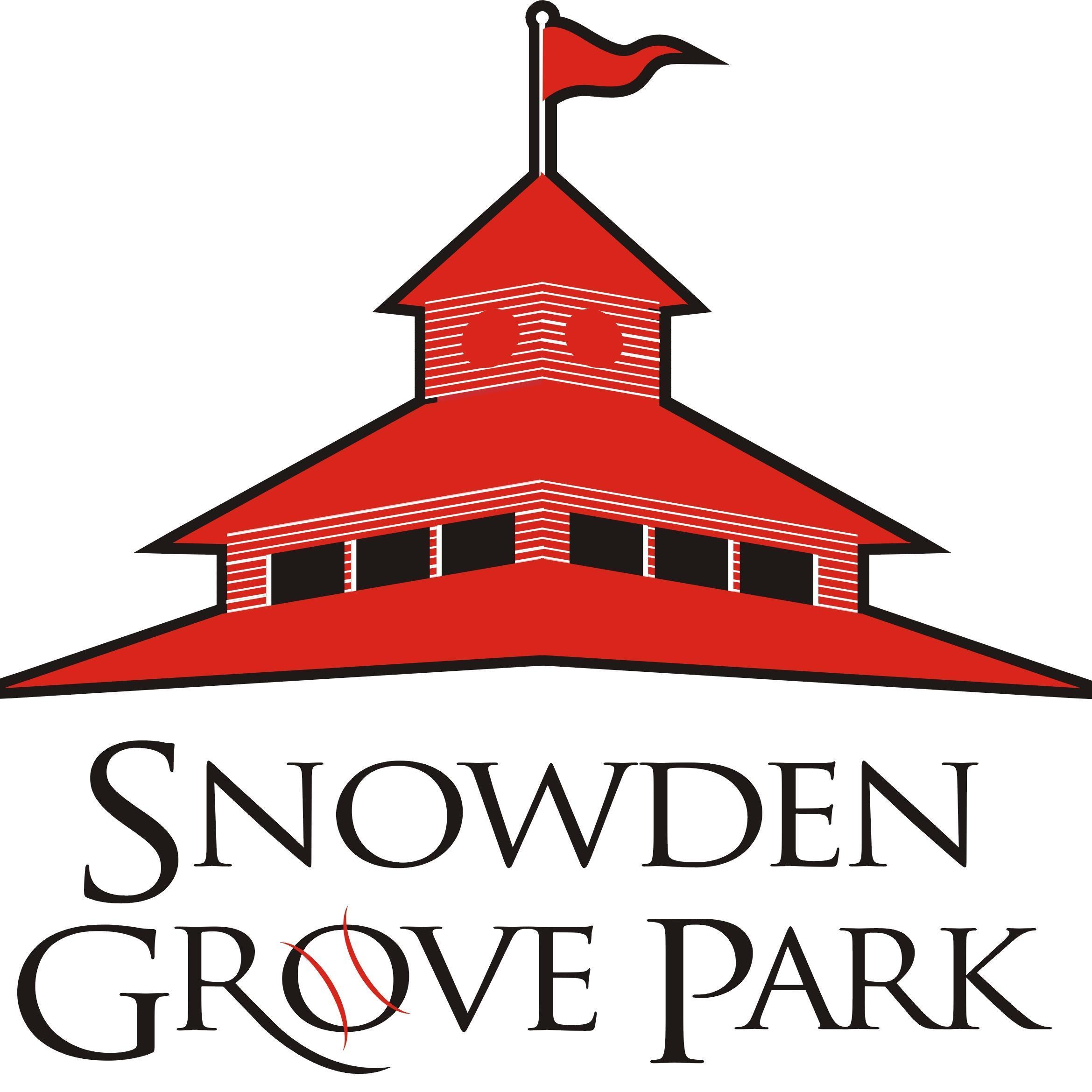 Snowden Baseball
