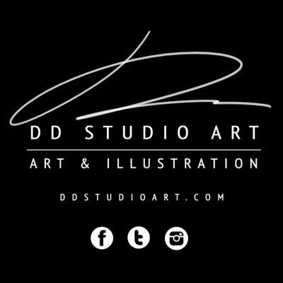 Dd Studio Art Ddstudioart Twitter