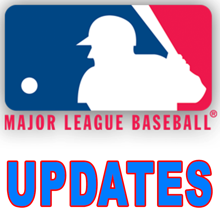 Image result for mlb updates