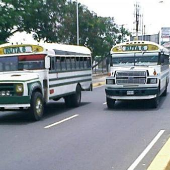 Resultado de imagen para ruta 6 maracaibo