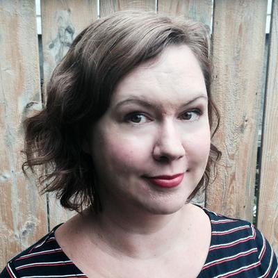 Elizabeth Chorney-Booth on Muck Rack