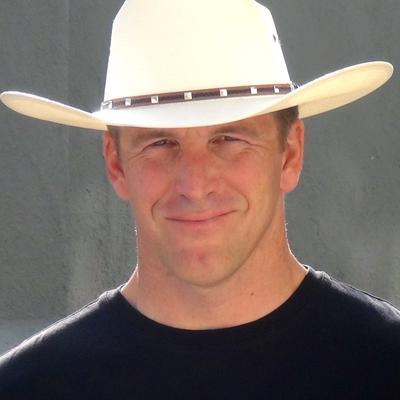 Greg (@GregoreeB) Twitter profile photo