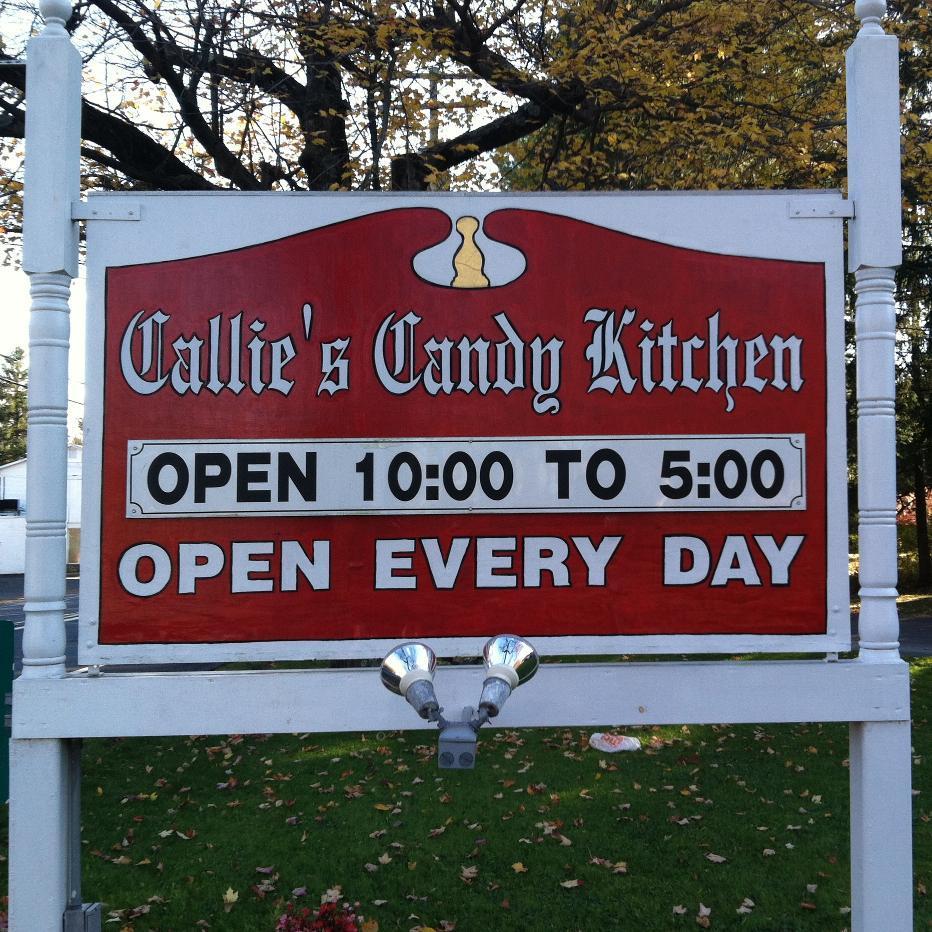 callies candy - Callies Candy Kitchen