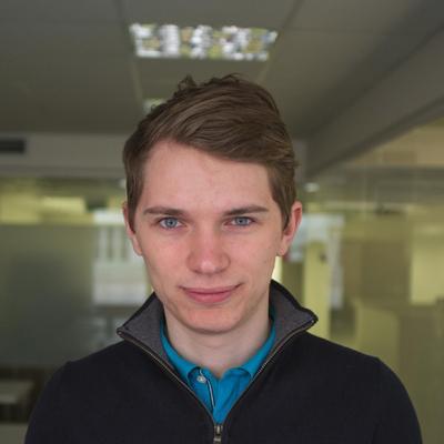 Jakub Riedl