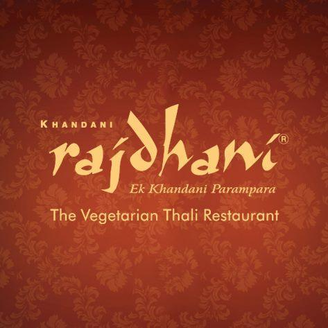 @Rajdhani_Thali