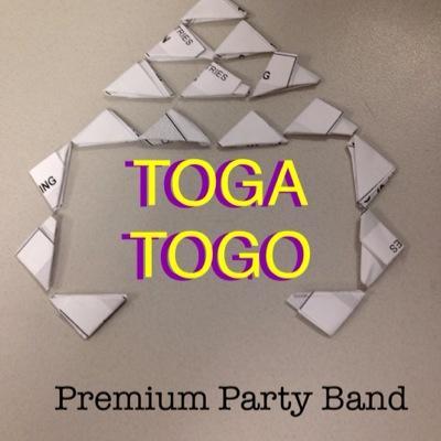 Image result for toga togo to go