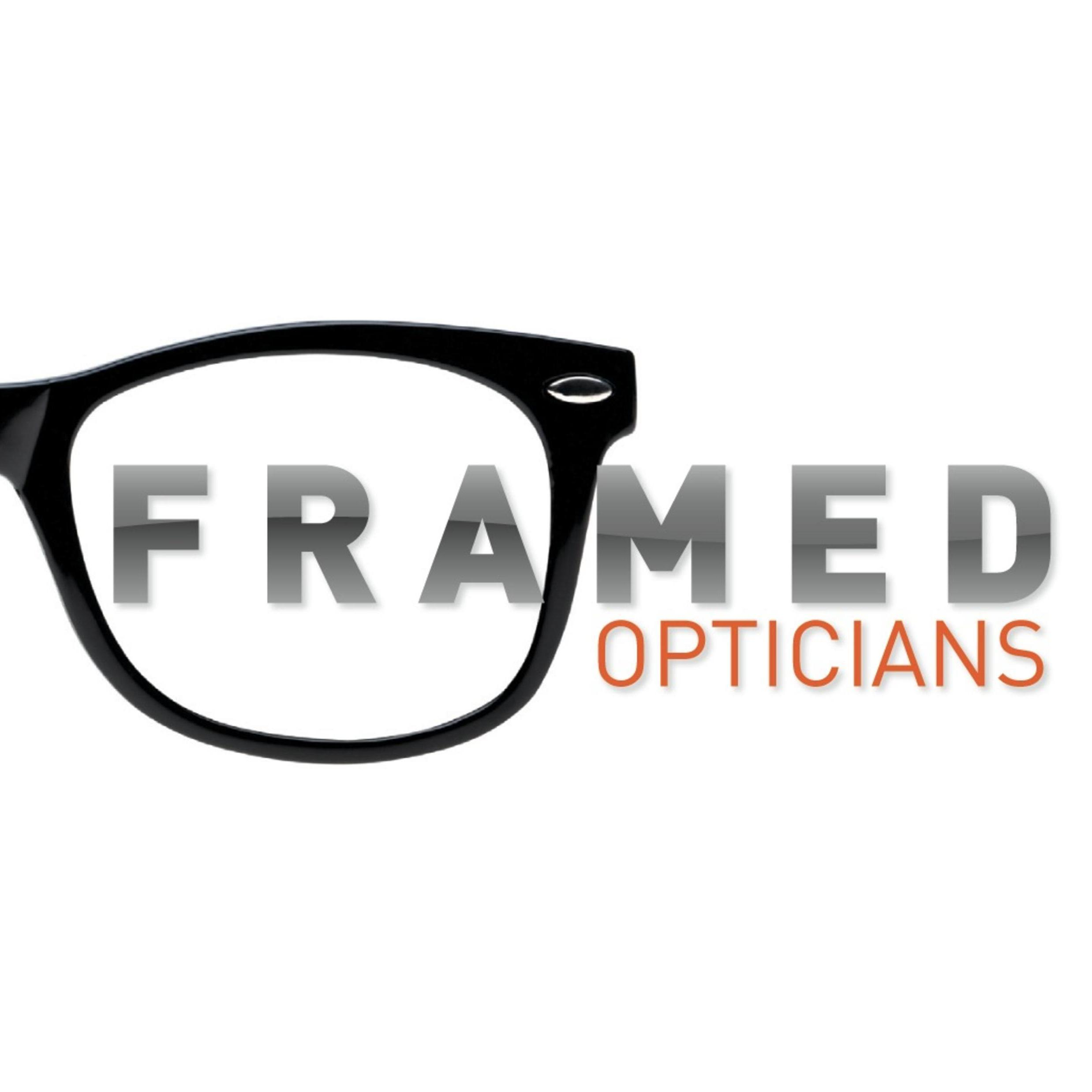 FRAMED Opticians on Twitter: \