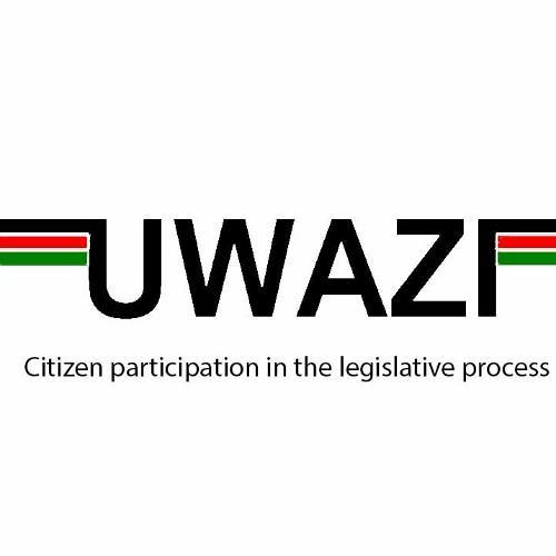 Image result for uwazi kenya