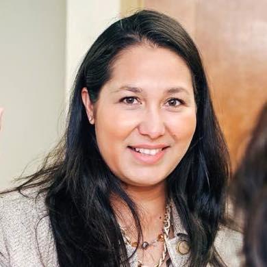 Mari Aguirre-Rodriguez on Muck Rack