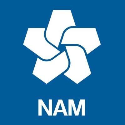 NAM on Twitter: