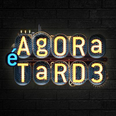 Fãs do Agora é Tarde (@__agoraetarde) | Twitter