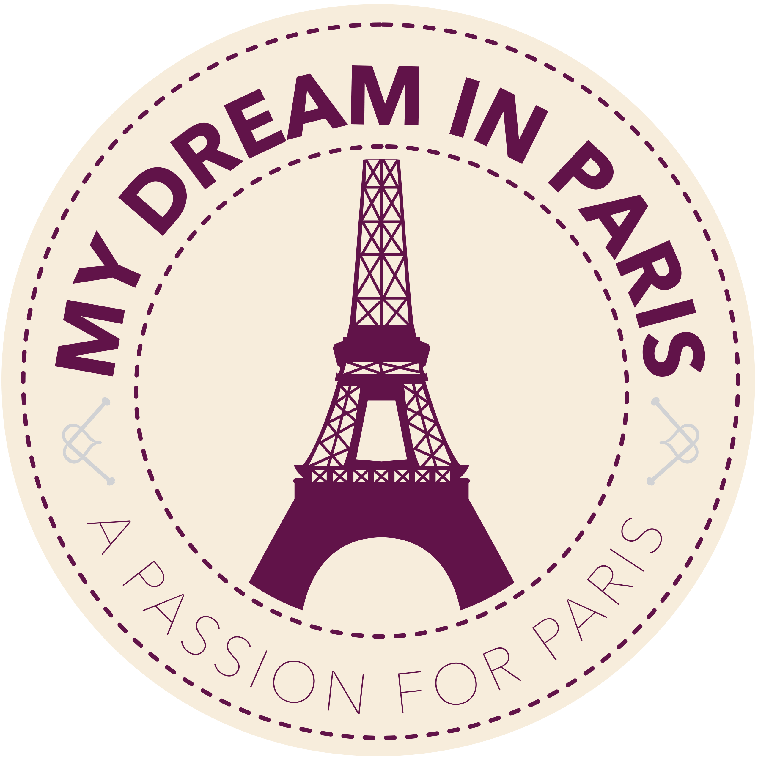 My Dream In Paris