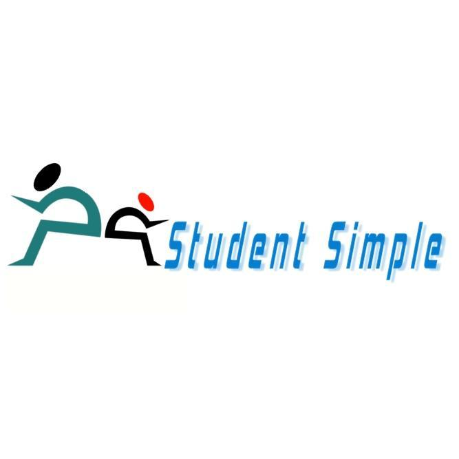 Twitter Profile picture of studentsimpledotcom