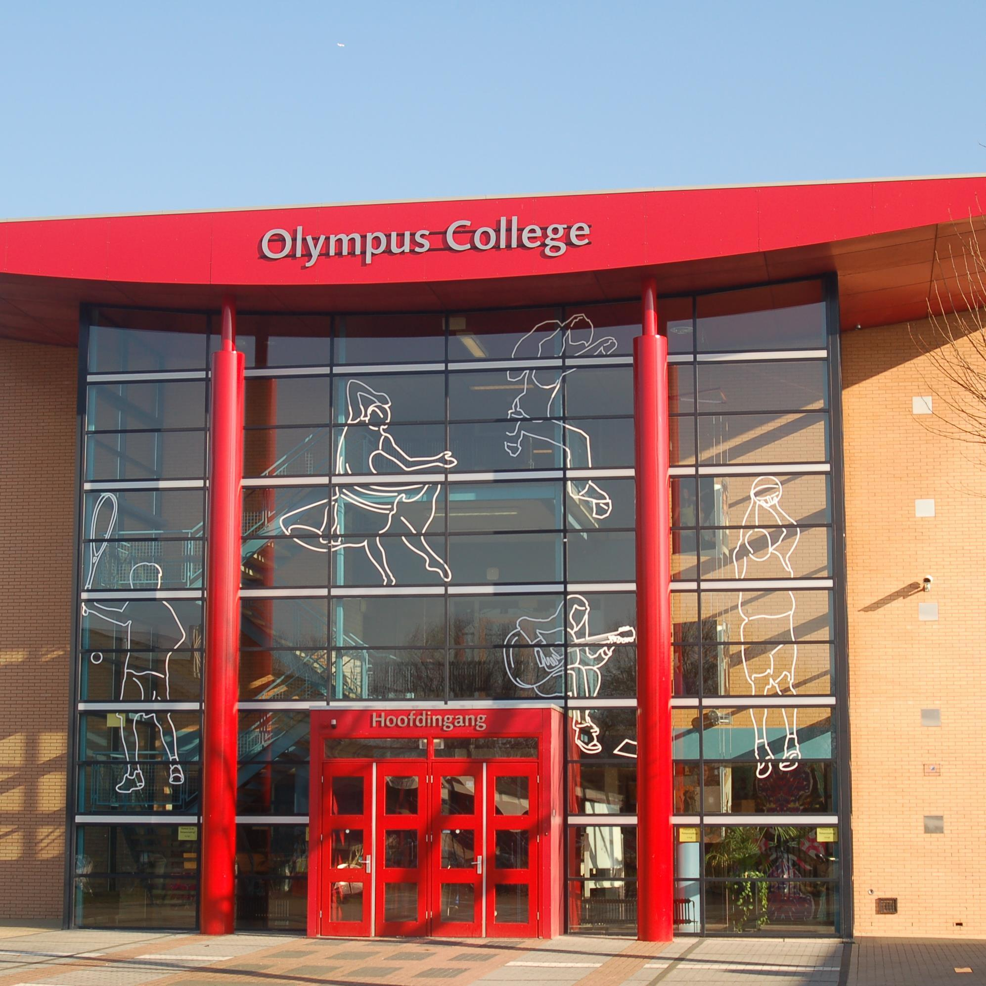 olympus college olympuscollege twitter