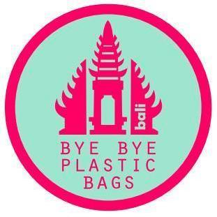 """Résultat de recherche d'images pour """"bye bye plastic bags"""""""