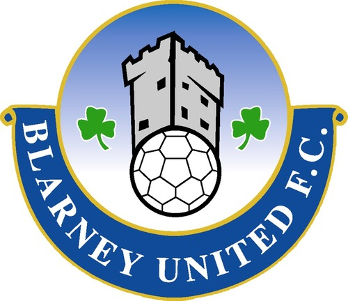 Image result for blarney united fc