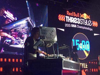 DJ Kwiet Storm