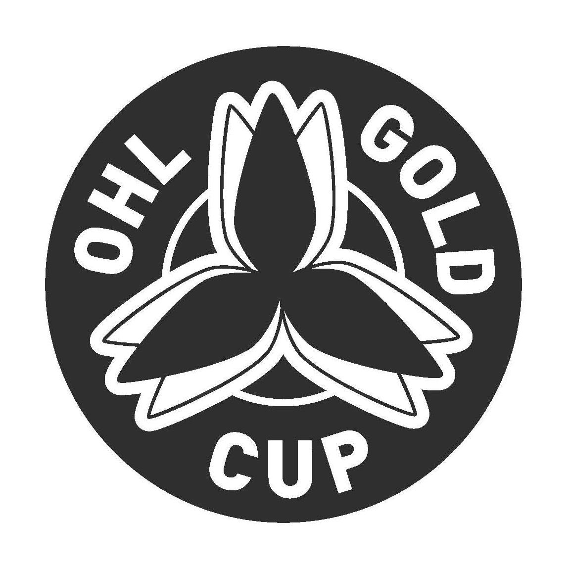 OHL Gold Cup OHLGoldCup