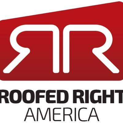 Roofed Right America