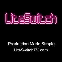 LiteSwitch TV