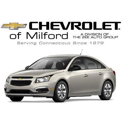 Chevrolet of milford