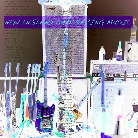 New England Shoegaze (@ShoegazeMusic) | Twitter
