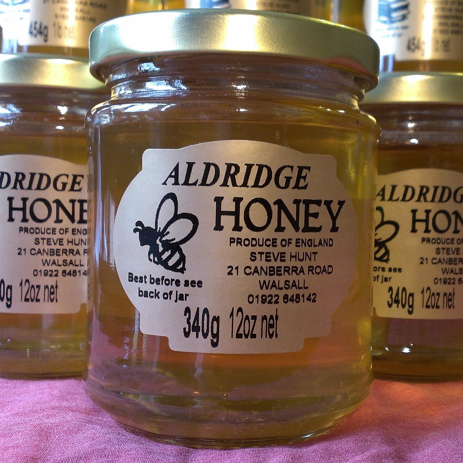Aldridge Honey (@AldridgeHoney) | Twitter