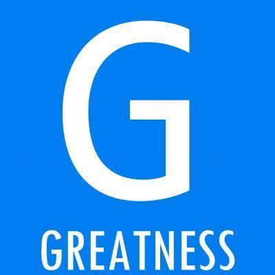 Poised For Greatness