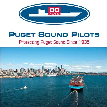 Puget Sound Pilots on Twitter:
