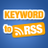Keyword To RSS