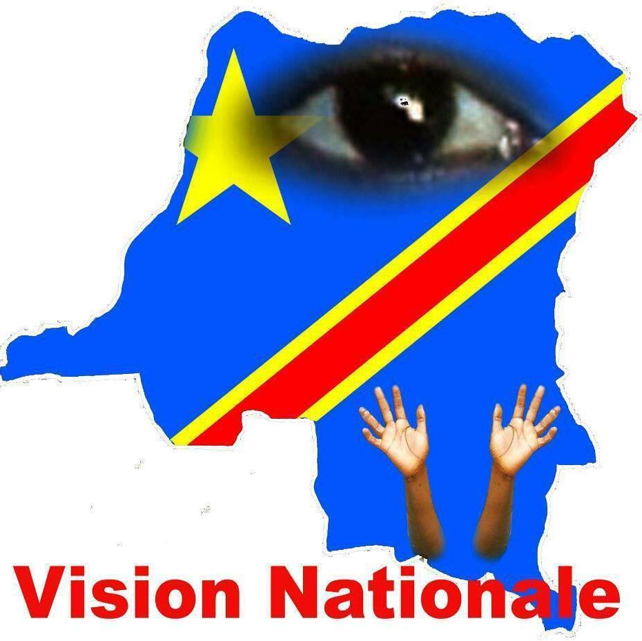 RDC Vision Nationale