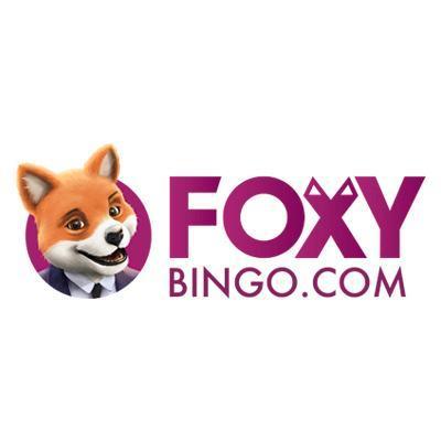 @FoxyBingoTeam