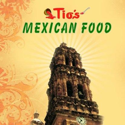 Tios Mexican Food Fontana