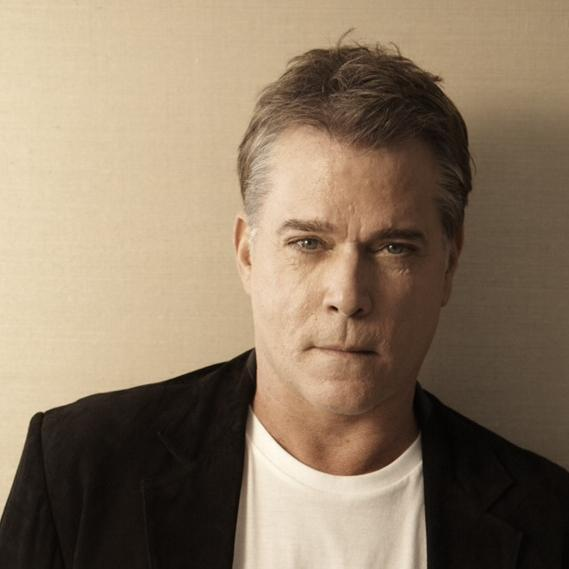 ray liotta laugh