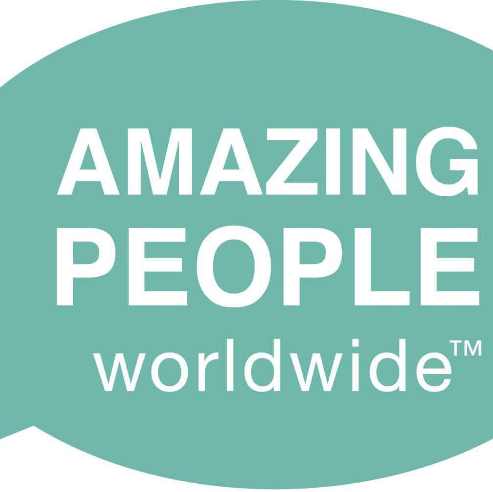 Amazing People: Amazing People World (@Amazing_People)