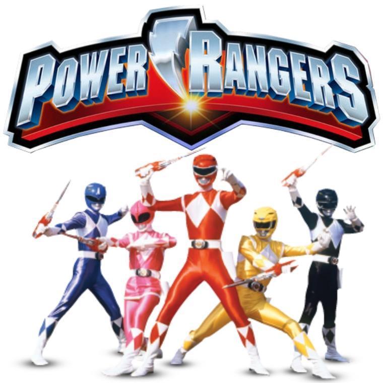 Power Ranger on Twitter: