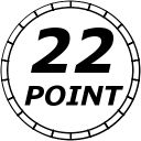 22 Point (@22PointApps) Twitter