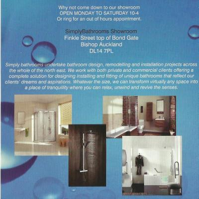 Simply bathrooms simplybishop1 twitter for Simply bathrooms