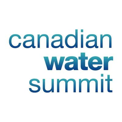 CanadianWaterSummit | Social Profile