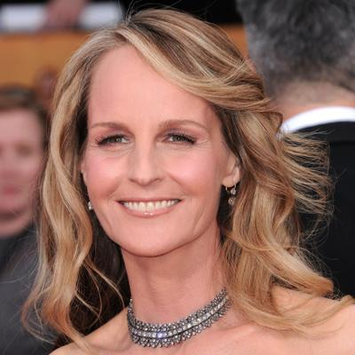 Helen Hunt | Social Profile