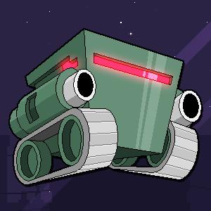 Robot 505 on Twitter: