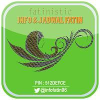INFO & JADWAL FATIN