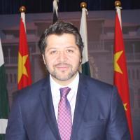 Hekmat Khalil Karzai (@HekmatKarzai )