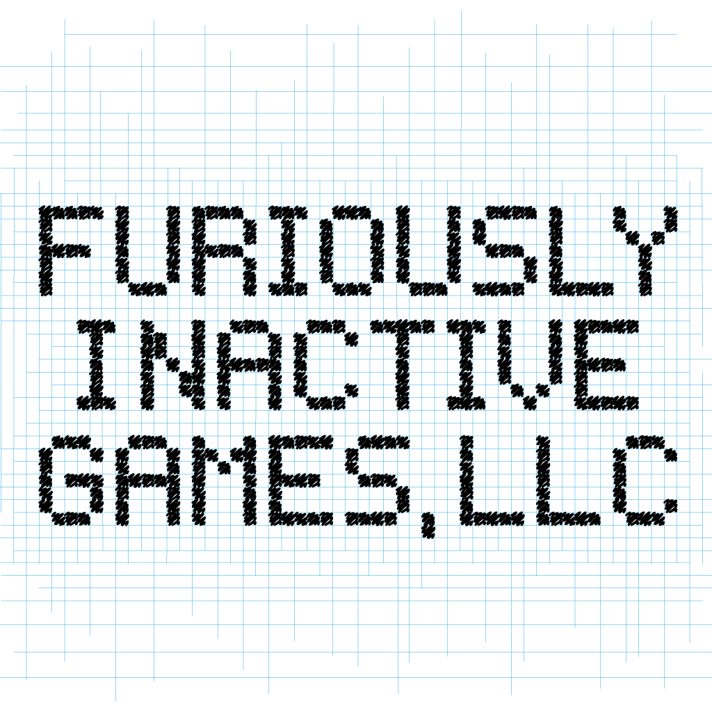 Furiously Inactive