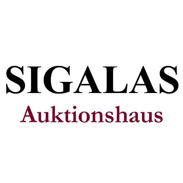 Auktionshaus Sigalas