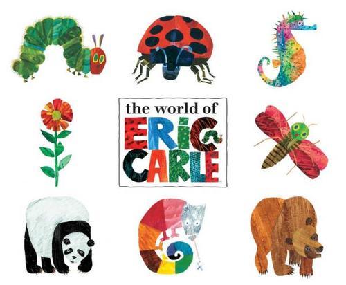 f2c759b8f World of Eric Carle (@WorldEricCarle) | Twitter